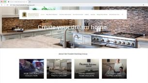 Frankel Building Group Website