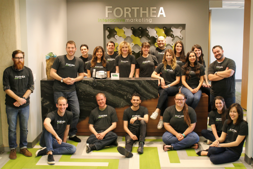 Work at Forthea!