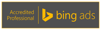 bing Accredited Partner
