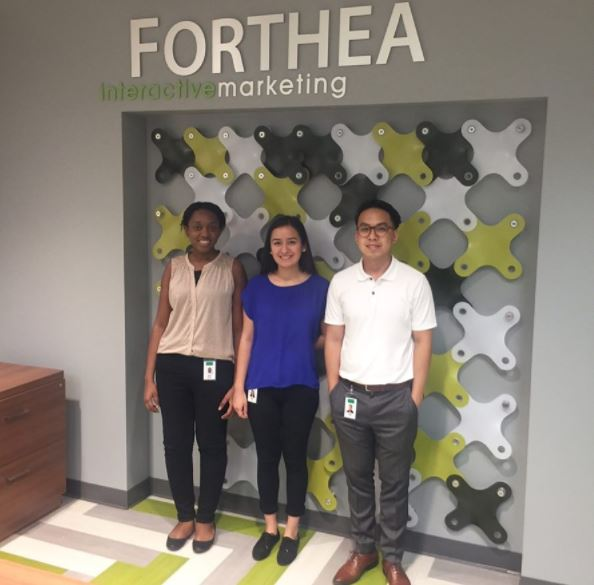 forthea intern program